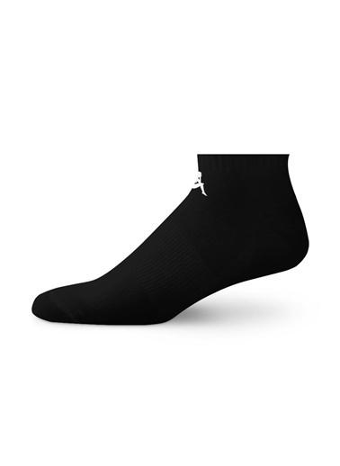 Kappa Çorap Siyah
